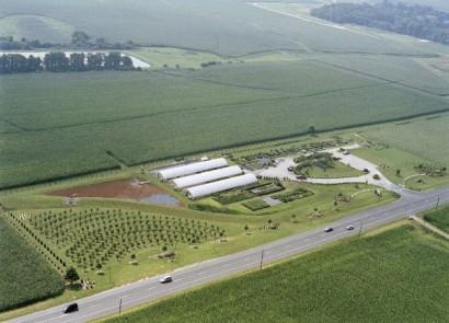 Priapi Gardens Farm